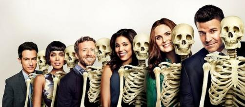 Bones: The Series Photo From The Network