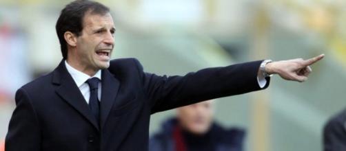Calciomercato Juventus: Allegri