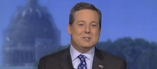 Fox News' Ed Henry, via YouTube