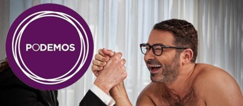 Jorge Javier lanza todo un pulso a Podemos