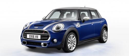 New MINI Seven (Press Bmw Group)