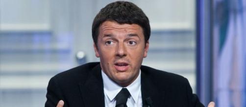 Nuova strategia del Premier Matteo Renzi per il referendum