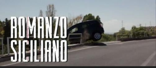 """Puntata del 22 maggio """"Romanzo siciliano""""."""