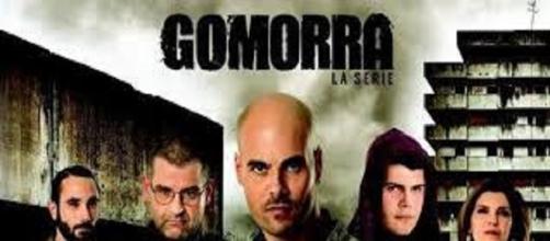 Replica ed info streaming Gomorra la serie 2