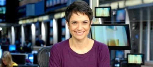 Sandra emocionou o Brasil e mundo com suas palavras