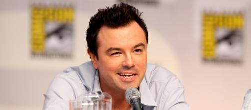 Seth MacFarlane will appear in live-action show on Fox [Photo: Gage Skidmore/Flickr]
