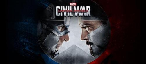 Una de las escenas poscréditos de 'Civil War' revelará el futuro de Steve Rogers