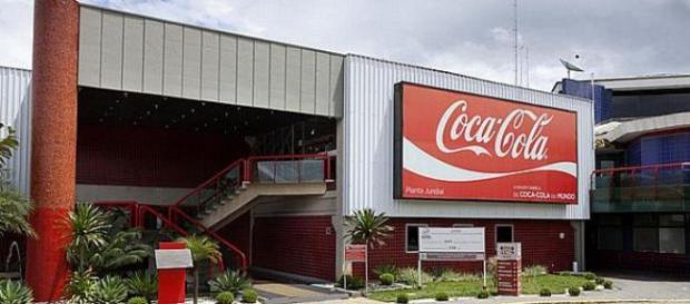 Coca-Cola disponibiliza várias oportunidades de empregos