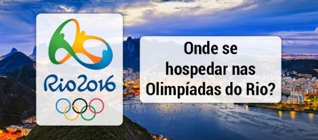 Confira preços e opções de hospedagem no Rio 2016.