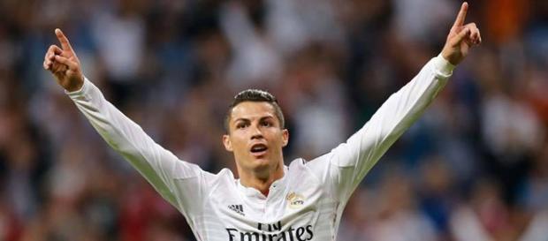 Cristiano Ronaldo una estrella en el cielo del futbol