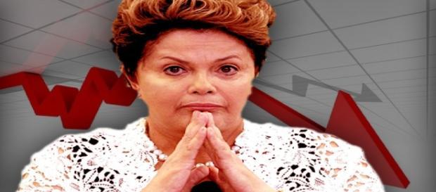 Dilma Rousseff - Imagem/Google
