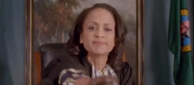 Grey's Anatomy season 12 episode 22 recap. Screencap: All TV Promos via Yotube