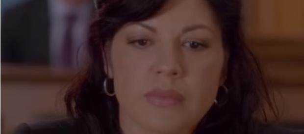 Is this the end of Dr. Callie Torres? / Grey's Anatomy - GreySloan (YouTube)