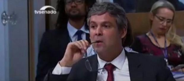 Lindbergh Farias - Foto/Reprodução: TV Senado