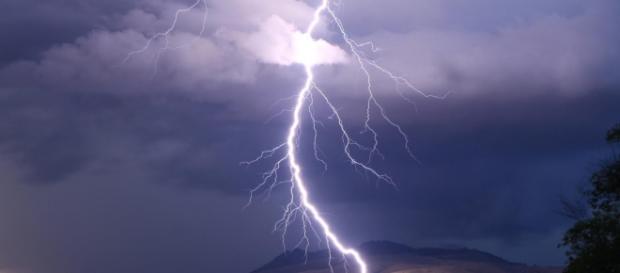 Previsioni meteo: ritornano i temporali, arrivederci alla primavera!