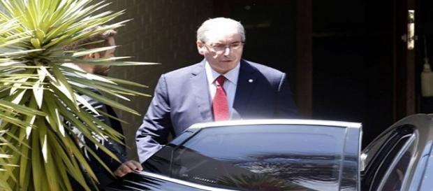 STF cogitou em prender Cunha por atrapalhar investigações