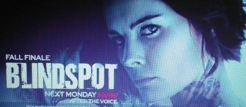 'Blindspot', la nuova serie di Italia 1