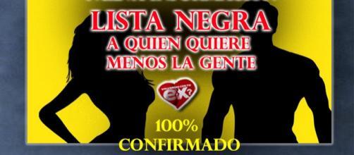 Lista negra en Chile para Maylen y Oriana