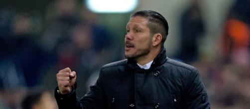 Milan, si avvicina un big dell'Atletico Madrid