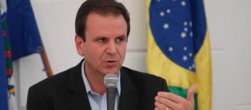 Paes fez primeiras críticas abertas ao governo Dilma
