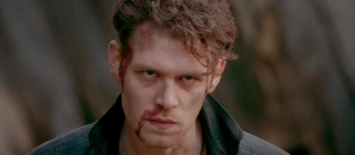 The Originals 3x20: Klaus Mikaelson