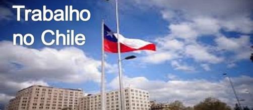 Trabalho no Chile para fluentes em português