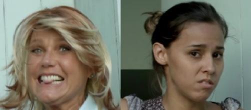 Xuxa se deu mal em vídeo do Porta dos Fundos