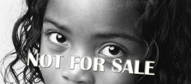Campaña en contra de la venta de menores