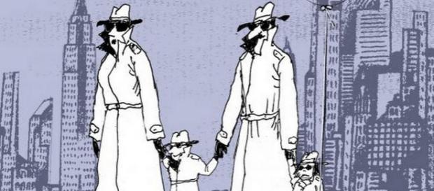 Doi frați trăiesc de șase ani un coșmar, după ce au aflat că părinții lor sunt spioni ruși