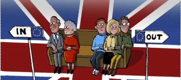 Românii pot influența britanicii să rămână în UE