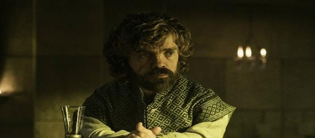 Tyrion, en una imagen distribuida por HBO