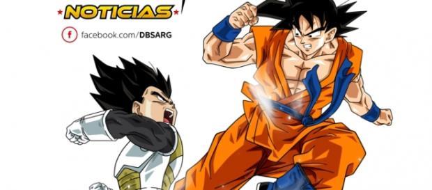 ¿Vegeta volvera a pelear contra Goku?
