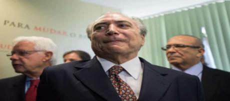 """Temer já tem """"núcleo duro"""" de governo em mente"""