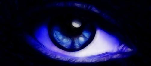A blue laser can help detect Alzheimer's (Pixabay)