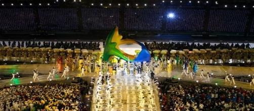 Finais atrapalham andamento para a cerimônia Rio2016