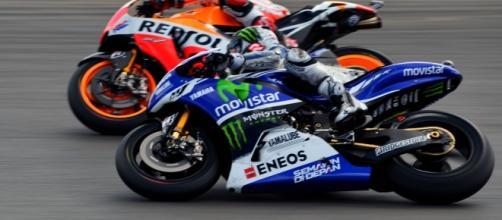 Jorge Lorenzo vence en Le Mans