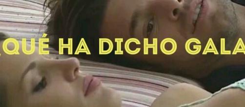 VCTEX: ¿Siguen juntos Gala y Leandro? Gala lanza un misterioso mensaje