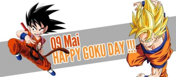 9 de mayo día de Goku, ¿Por qué surge esta celebración?