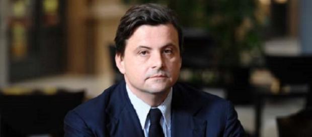 Carlo Calenda sarà il nuovo Ministro per lo Sviluppo Economico