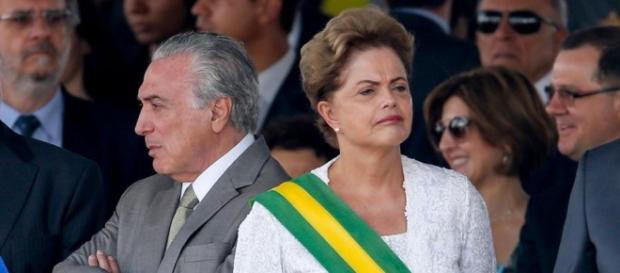 Dilma teme o futuro dos programas sociais em um governo de Temer
