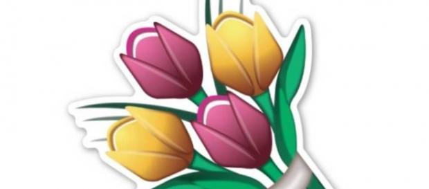 Envie flores com o Facebook Messenger
