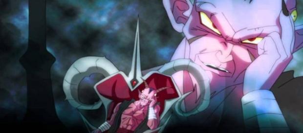 Kleycer, el dios destructor imaginario