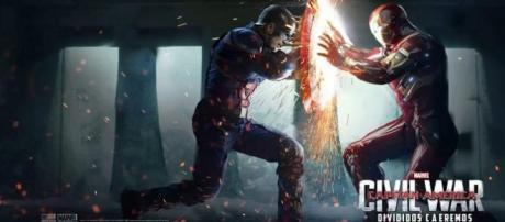 'Capitán América: Civil War' bate un nuevo récord en Asia y agiganta su figura velozmente