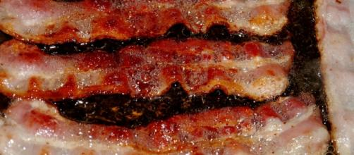 Bacon For Breakfast: What is not to Love?