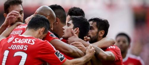 Benfica já tem várias propostas em cima da mesa