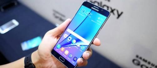 Galaxy Note 6 e Lite: specifiche record