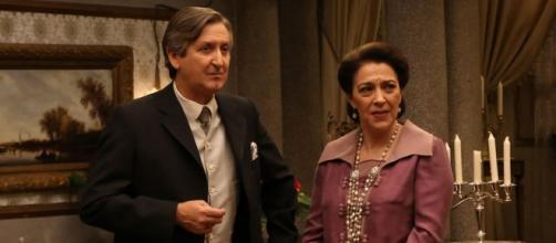Il Segreto, anticipazioni 11 maggio 2016: Melchor e Francisca