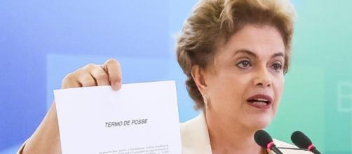 Impeachment de Dilma é anulado
