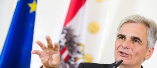 In Austria si è dimesso il cancelliere socialdemocratico