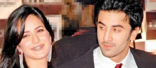 Katrina and Ranbir Kapoor split (Twitter)